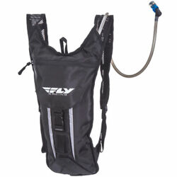 Fly Racing Hydro Pack 70 Oz. Hydration Motorcycle Backpack Black $39.95