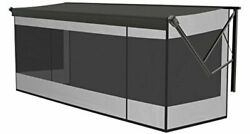 Lippert Components 362235 20and039 Solera Family Room