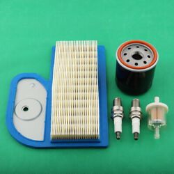 Air Filter Tune Up Kit For Husqvarna Yth 1848 Xp Lawn Tractor Engine