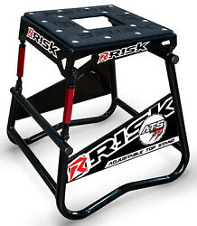 New Risk Racing A.t.s. Moto Stand Adjustable Top 00381