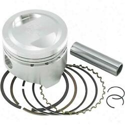 Wiseco 40060m06500 And03968-73 Honda Cb/cl350 10.51 Cr