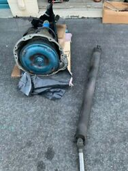 Packard Ultramatic/manual Transmission Conversion To 727 Chrysler Torque Flite