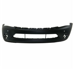 Capa For 11-13 Qx56 W/o-technology Front Bumper Cover Assy Primed W/sensor Holes