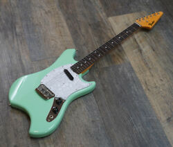 Fendermade In Japan Limited Swinger Surf Green - From Japan - Free Shipping