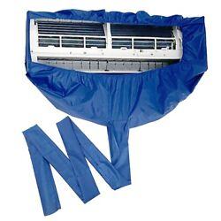 10xair Conditioner Cleaning Cover Household Waterproof And Dustproof Cleaning
