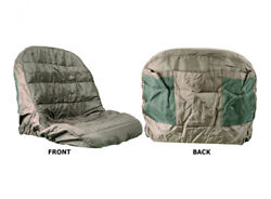 Seat Cover Lawn Riding Tractor Mower Protector New