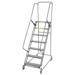 Ballymore Ss730p Roll Laddert304 Stainless Steel70 In.h