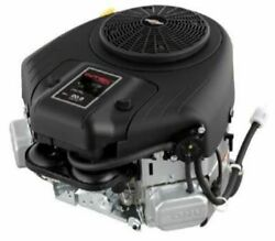 Briggs And Stratton 20hp - 40n877-0046 - 656cc - Intek For Lawn Tractor Zero Turn