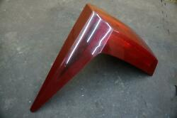 Left Driver Side Tail Light Lamp Assembly 20756025 Oem Cadillac Xlr 2004-09