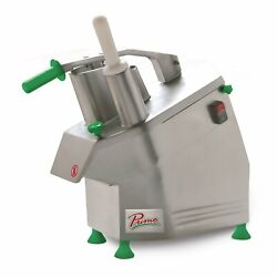 Primo Pvc-500 Continuous Feed Vegetable Cutter/food Processor
