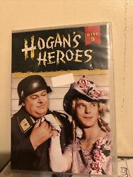 Hogans Heroes - The Complete First Season Dvd, 2005, 5-disc Set
