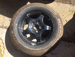 00-06 Mercedes Benz W220 Spare Tire 245/45zr18 S430s500s55cl500cl55amg.