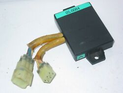 Rotax 912 / 912-s / 914 Smd Electronic Ignition Module A Defect P/n 966-726