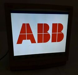 Videographic Recorder Abb Screenmaster Sm3000 Multipoint Paperless Upto 36 Chann