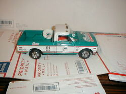 1972 Chevy Miami Dolphins Tailgater Cheyanne Truck Danbury Mint New In Box