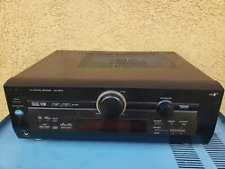 Panasonic Sa-he70 100w X 5 Dolby Digital, Dts Receiver Parts Parting Out , G332