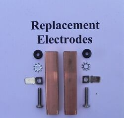 Replacement Electrodes Compatible With Perma Salt Chamber Permasalt