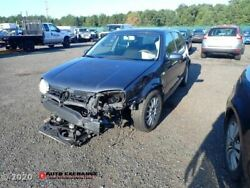 Abs Pump Anti-lock Brake Part City Canada Only Opt 1as Fits 02-11 Golf 338016
