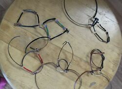 Marx West Usa For Johnny West Marx Horses Bridles Halters