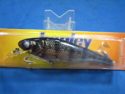 Rare Bagley Diving Ez Pez W4 Fishing Lure One Of Kind Listed On Ebay