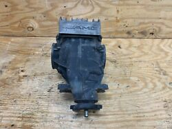 Rear Differential Carrier Assembly Oem 03-06 Mercedes E55 W211 Low Mileage 85k