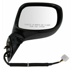 For 12-13 Civic Hybrid Rear View Mirror Power Heated W/signal Light Right Side