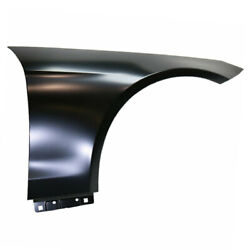 10-17 Benz E-class Convertible And Coupe Front Fender Quarter Aluminum Right Side