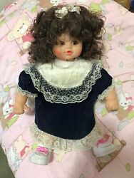 Large Stuffed Animals And Doll - Sold Together Or Separatelyandnbsp