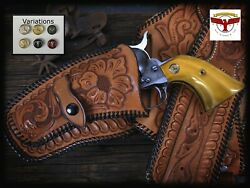 Beretta Stampede Saa Grips Magna-tusk™ Aged Ivory
