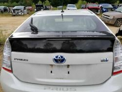 Hatch Trunk Liftgate Fits 10-14 Prius White 10181083