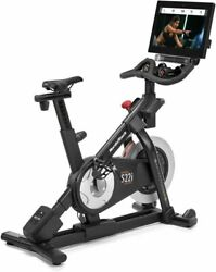 Nordictrack S221 Commercial Studio Cycle
