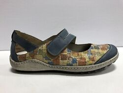 Remonte Liv 20 Womens Mary Jane Size Us8 M Eur39