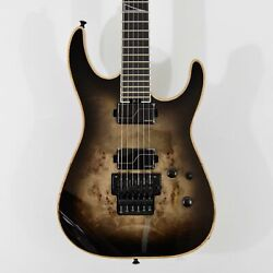 Jackson Limited Edition Wildcard Series Soloist Sl2p Electric Guitar W/ Case