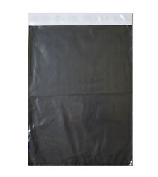 144000 Pack Clear View Poly Mailers Self-seal Tear Strip White Backing 5x 7