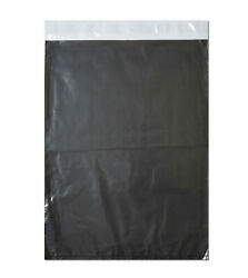 Clear View Poly Mailers Self-seal Tear Strip White Backing 19500 Pack 14 Andfrac12 X 17
