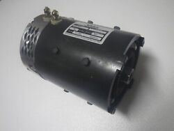 Tomberlin Emerge Golf Cart 48 Volt 48v Replacement Electric Motor | Zqs48-3.8-t