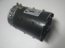Tomberlin Emerge Golf Cart 48 Volt 48v Replacement Electric Motor   Zqs48-3.8-t