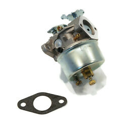 Carburetor With Gasket For Toro 38250, 38010, 38015 Snow Throwers / Snowthrowers