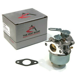 Carburetor And Gasket For 2007, 2008, 2009 Toro 522 Power Throw 38605 Snowthrowers