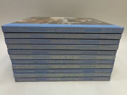 Your Choice Time Life American Country Series Hardcover Books