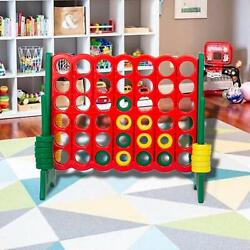 Yard Games Giant 4 In A Row Game Big Fun For Adults Teen Connect Party Us