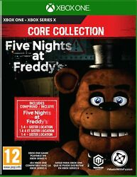 Five Nights At Freddyandrsquos Core Collection   Xbox One Series X New