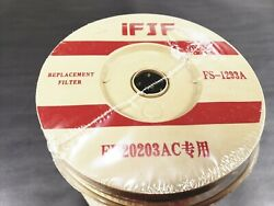 2020pm Fuel Filter Element 30 Micron -with O Ring- 2020n-30 Fh20203ac