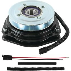 PTO Clutch For TCA15800 JohnDeere 737 amp; 757 040001 amp; Up w Wire Loom Repair Kit $256.95