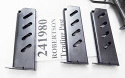 3 Cz52 Factory 8 Shot Magazines 762x25 24 Each And Free Ship Lower 48 7.62x25 Tok