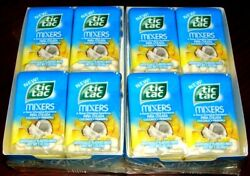 Best By Date March 2019 Tic Tac Mixers Pina Colada Coconut Pineapple Pack Of 24