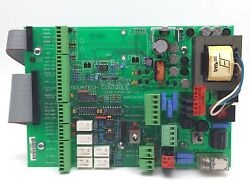 Novatech Controls 1630-2 Pcb Ver 1.5 For Oxygen Analyser