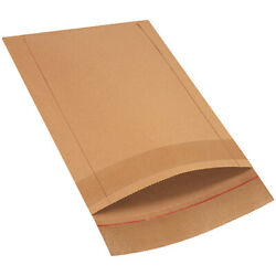 Kraft Jiffy Padded Shipping Mailers Case Of 75 7 - 14.5 X 18.5