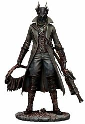 [limited Production] Bloodborne / Hunter Hunter 1/6 Scale Statue Paddle Of Blo