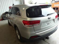 Trunk/hatch/tailgate Rear View Camera Power Lift Fits 16-18 Sorento 996193